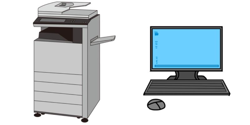 職場の進化